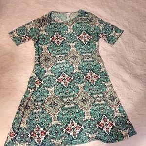 Dresses & Skirts - Womens Dress